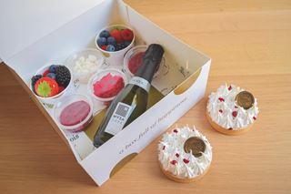 Summer edition box