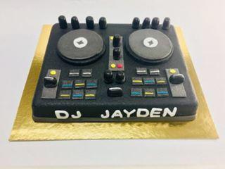 DJ IJSTAART
